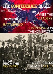 Civil War Magazine