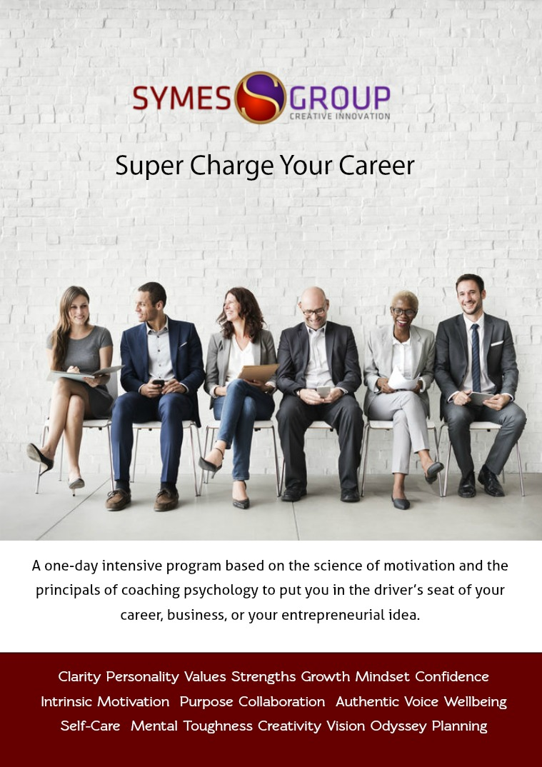 Workbooks LATEST SUPERCHARGE YOUR CAREER