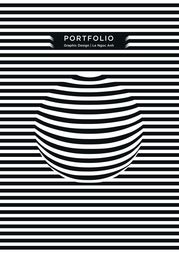 Portfolio - AnhLn - Graphic Design Portfolio - Le Ngoc Anh - Graphic Design