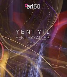 Art50.net