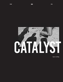 Catalyst - Issue 001