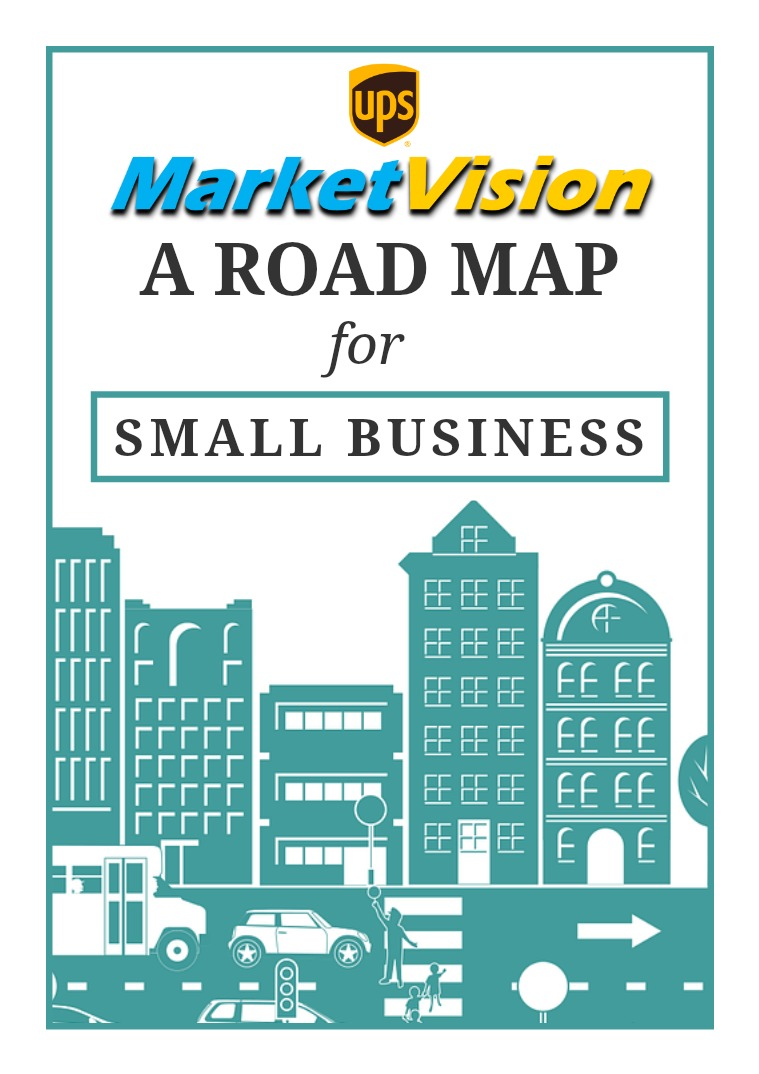 UPS Market Vision Small Business