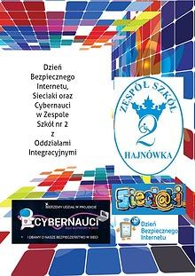 Dzień Bezpiecznego Internetu 2017 w Dwójce