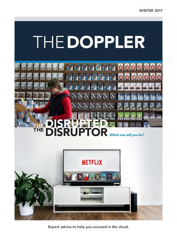 The Doppler Quarterly Winter 2017