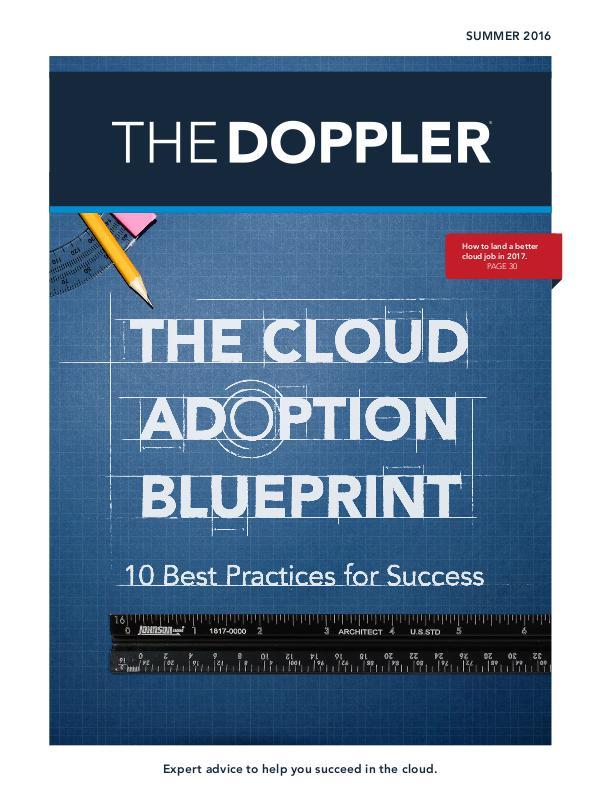 The Doppler Quarterly Summer 2016