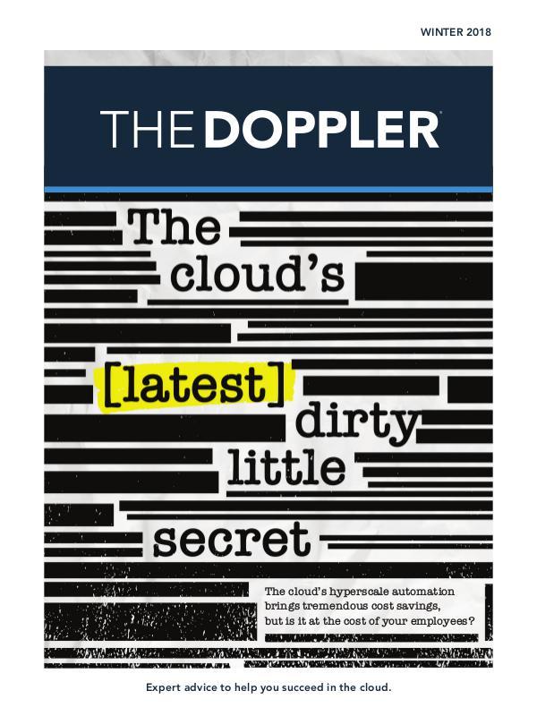 The Doppler Quarterly Winter 2018