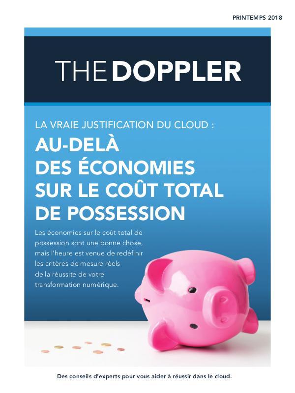 The Doppler Quarterly (FRANÇAIS) Printemps 2018