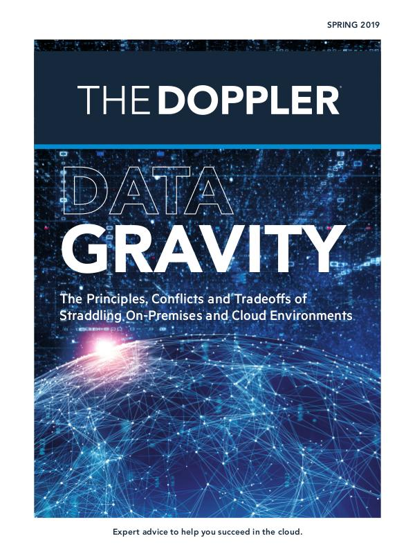 The Doppler Quarterly Spring 2019