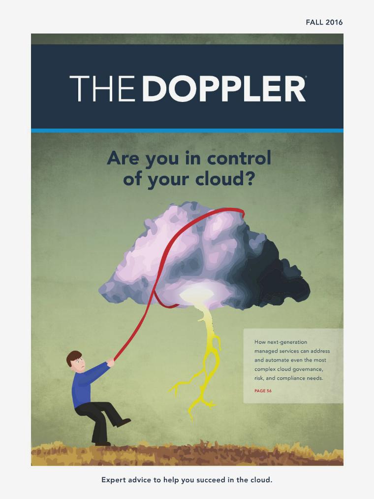 The Doppler Quarterly Fall 2016