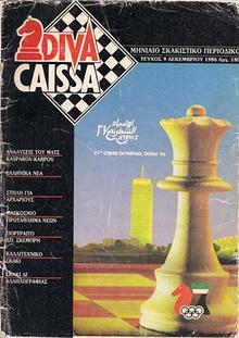 Diva Caissa