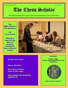 The Chess Scholar