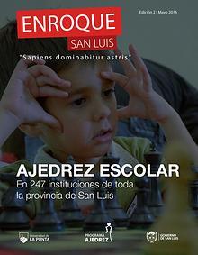 Enroque San Luis
