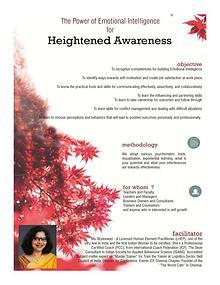 HeightenedAwareness