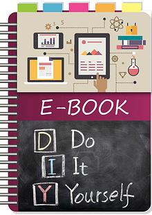 E - book Do it yourself