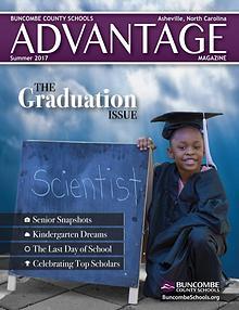 BCS Advantage Magazine