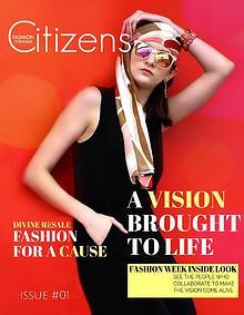 Fashion Forward Citizens Edition 1