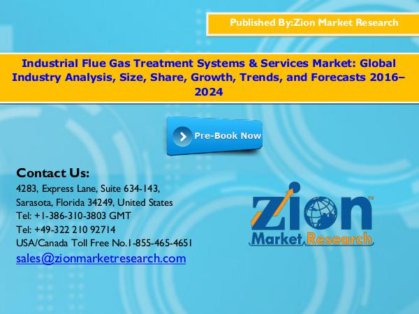 Zion Market Research Industrial Flue Gas Treatment Systems & Services M