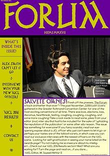 VJCL Forum