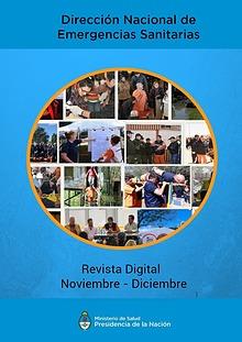 revista digital DINESA