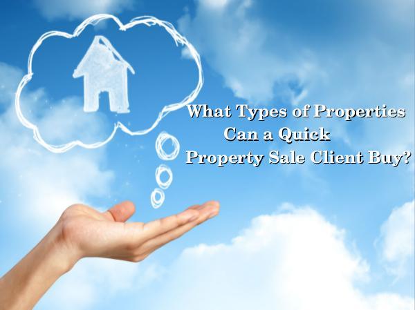 Property Sales Property Sales
