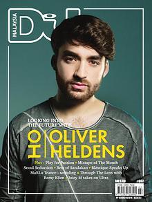 DJ Mag Malaysia #002