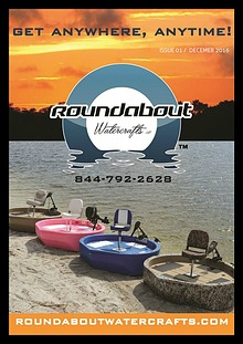 December Roundabout Watercrafts Issue