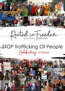 Rooted In Freedom - Special Edition: 10 Years Of STOP