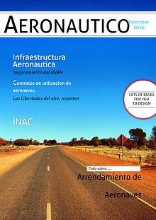 Derecho Aeronautico