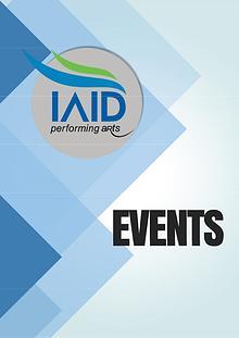 IAID Events