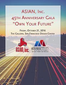 ASIAN, Inc.