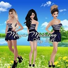 MAGIC Modeling