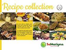 Sa Marigosa - Recipe Collection