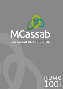 Catálogo - MCassab UD 2017