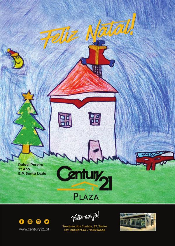 Century21 Plaza - Dezembro 2016 Century21 Plaza - Dezembro 2016