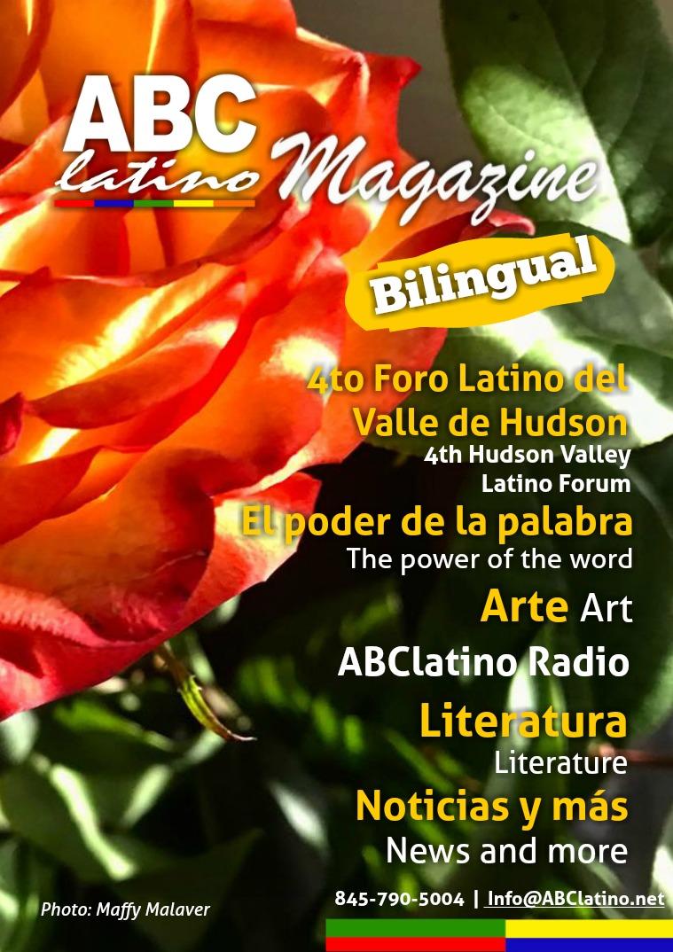 ABClatino Magazine Year 2, Issue 2