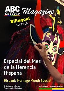 ABClatino Magazine