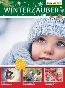 Winterzauber Krefeld
