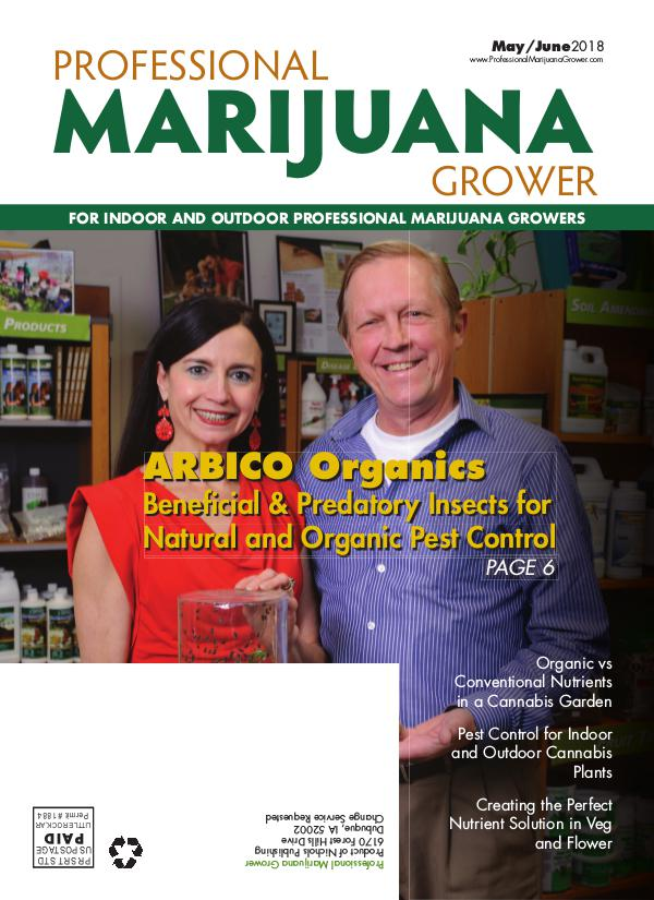 May-June 2018 Issue