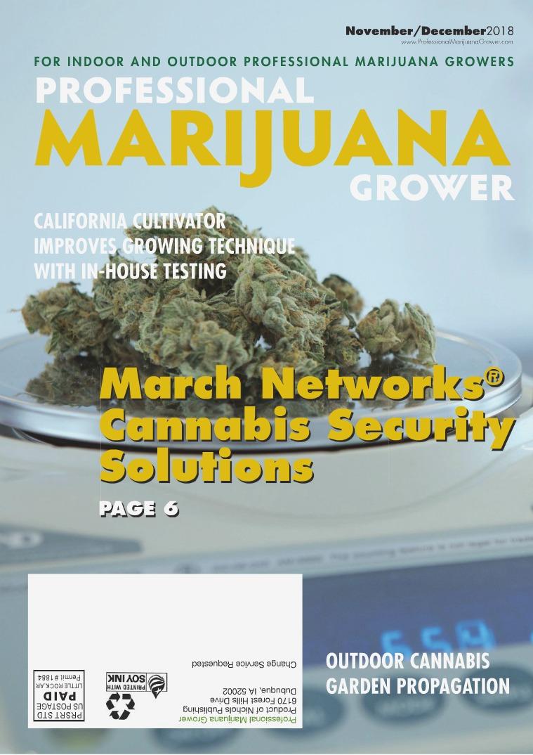 November-December 2018 Issue