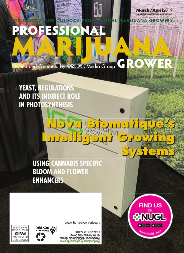 March-April 2019 Issue