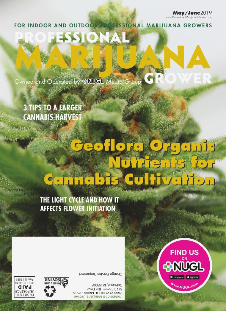 May-June 2019 Issue