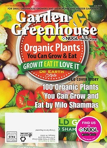 Garden & Greenhouse