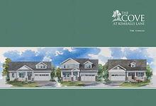 The Cove Single Family Homes