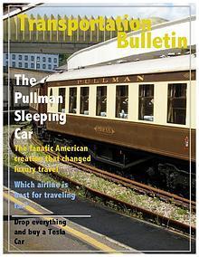 Pullman Sleeping Car