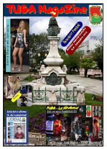 Tuga Magazine N.17 - Junho 2011 Tuga Magazine SetembroN.8