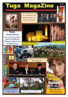 Tuga Magazine N.17 - Junho 2011