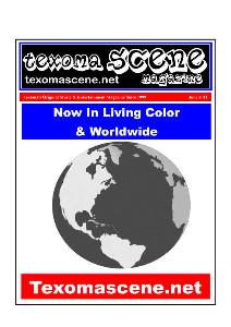 Texoma Scene Magazine Texoma Scene Magazine