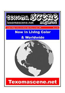 Texoma Scene Magazine