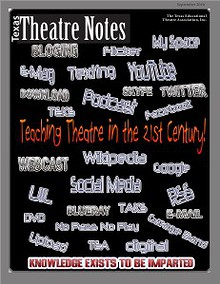 Texas Theatre Notes - May 2011