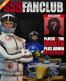 Superstar Racing Digital Magazine
